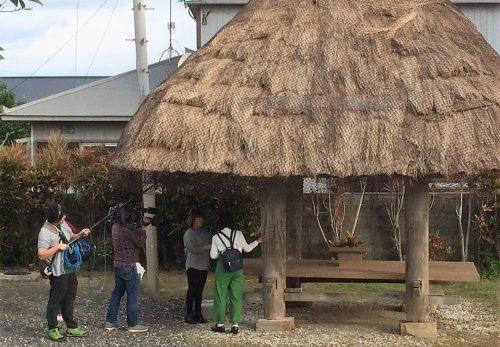 12月1日(土)朝9時~ NHK総合テレビ 「週刊まるわかりニュース」 にて伝泊が紹介されます。